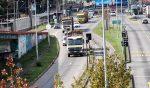 Seremi de Transportes del Bio Bio aún no define si habrá restricción a camiones en San Pedro de la Paz