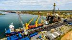 Terminal Multicargas del Puerto de Açu recibe al primer buque de la ruta Amberes-Açu