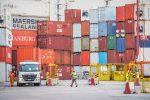 Puerto Buenos Aires elimina costos por uso de contenedores isotanque