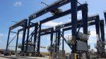 Hutchinson Ports BEST incorpora seis grúas automatizadas a su terminal en Barcelona
