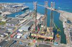 Dinamarca: Puerto de Frederikshavn construirá un terminal de combustibles