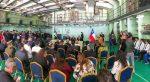 EPI alberga operativo médico naval que cumplirá con 1.500 prestaciones en Iquique