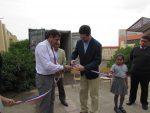 Ultraport Arica realiza donación para Escuela E-15 Ricardo Silva Arriagada