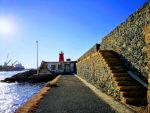 España: Autoridad Portuaria ampliará muelle de servicios auxiliares del Puerto de Almería