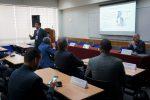 """Perú: APN y UNCTAD dan inicio al primer módulo del VI curso """"Gestión Moderna de Puertos"""""""