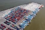 Estados Unidos: Puerto de Virginia registra el mejor abril de su historia