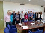 España: Puerto de Almería y sus empresas operadoras firman protocolo de coordinación para atención de buques