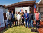 """Trabajadora de Ultraport Arica es galardonada con el premio """"Manos Trabajadoras que Hacen Patria"""""""