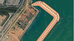 Puerto de Barcelona adjudica la mota de cierre del muelle Prat