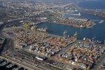 Valencia: Tráfico de contenedores aumenta 10% en los primeros cinco meses del año