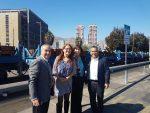 "Subsecretaria de Turismo espera que cabotaje de cruceros de un ""impulso"" a Antofagasta"