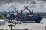 Costa Rica: Por falla eléctrica en APM Terminals Moín deberán desviar naves a muelles públicos