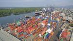 Terminal Portuario Guayaquil extenderá su muelle en  180 metros
