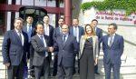 Puertos de Algeciras y Ningbo Zhoushan acuerdan iniciativas de colaboración