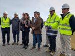 Puerto San Antonio presenta oficialmente su aplicación para optimizar operaciones de transportistas