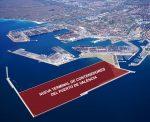 Filial portuaria de MSC planea invertir 1.011 millones de euros en expansión del Puerto de Valencia