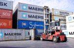 Maersk incorpora a su división logística a APM Terminals Inland Services