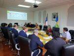 Comunidad Logística Portuaria Coquimbo expone problemáticas del sector en Consejo Ciudad Puerto