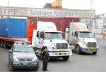 Perú: Ministerio de Transportes amplía plan piloto para reordenar flujo de camiones en Puerto del Callao