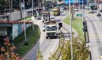Restricción a camiones en comuna de San Pedro de la Paz sigue sin resolverse