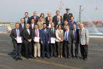 Certifican a empresas que firmaron APL Logístico Minero Puerto Antofagasta por 100% de cumplimiento