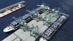 Perú: Cosco Shipping Ports aumentará su inversión para construir Puerto Chancay en USD 723 millones