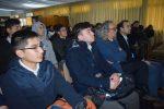 Comunidad Logística de Talcahuano retoma programa de charlas a estudiantes