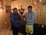 Alianza de Santo Domingo gana campeonato conmemorativo de los 107 años de Puerto San Antonio