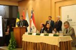 Realizan VII reunión de Corredores Bioceánicos en Paraguay