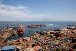 Puerto Antofagasta participa en VII reunión sobre corredores Bioceánicos en Asunción