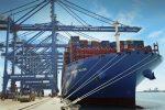 COSCO descarta en el corto plazo construcción de mega buques de 25.000 TEU
