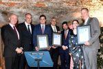 ESPO entrega certificación EcoPorts a terminales portuarios de España e Irlanda