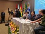 """Evo Morales: """"En Bolivia por ahora necesitamos integrarnos más con puertos soberanos"""""""