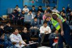 Puerto San Antonio expone sobre la actividad portuaria a alumnos del Liceo Nacional de Llolleo