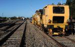 Uruguay: Productores agroindustriales estarían interesadas en utilizar el Ferrocarril Central
