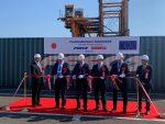 FESCO y Russian Railways lanzan servicio para transporte de carga entre Japón y Europa