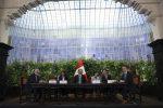 Cosco Shipping Ports concreta ingreso al Perú para construir megapuerto de USD 3.000 millones