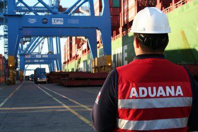Funcionarios de Aduanas iniciaron un paro nacional — Chile