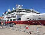 Canadá: Puerto de Quebec atenderá nueve recaladas inaugurales en 2019