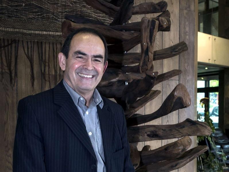 """Héctor Henríquez: """"La ley Lafkenche pone un manto de duda sobre cómo se pueden evaluar los proyectos"""""""