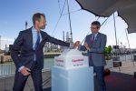 ExxonMobil inaugura nuevo hydrocracker en el Puerto de Rotterdam