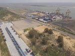 España: Puerto Huelva ad portas de adjudicar obras de ampliación de Muelle Sur