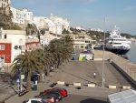 España: Autoridad Portuaria de Baleares iniciará obras de mejora a muelle de cruceros de Maó en septiembre