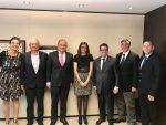 España: Puertos de Las Palmas y MSC ratifican compromiso para potenciar competitividad en La Luz
