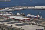 España: Aprueban nueva valoración de terrenos para reducir tasas de ocupación del Puerto de Bilbao