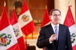 Presidente de Perú presenciará firma de acuerdo entre Cosco Shipping Ports y Minera Volcan para construir megapuerto de Chancay