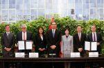 Presidente peruano valora acuerdo entre Cosco Shipping Ports y Minera Volcan para desarrollar megapuerto