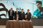 PSA International firma acuerdo para potenciar el transporte intermodal de carga en Singapur