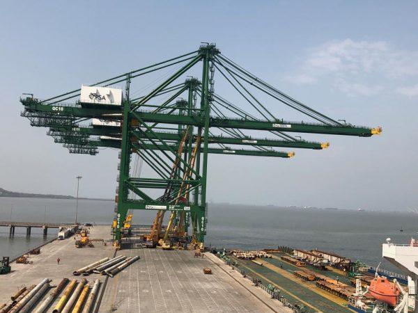 PSA Tailandia crea empresa para operar Thai Prosperity Terminal