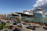 Puerto Rico: Global Ports Holding es parte de licitación de muelle de cruceros en San Juan